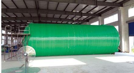 漯河玻璃钢化粪池与砖砌化粪池之间的区别在哪儿?生产厂家价格
