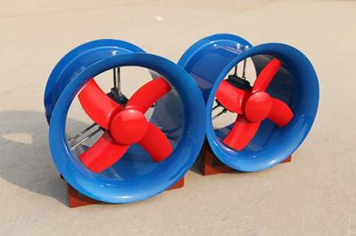 玻璃钢轴流风机选择小常识生产厂家价格