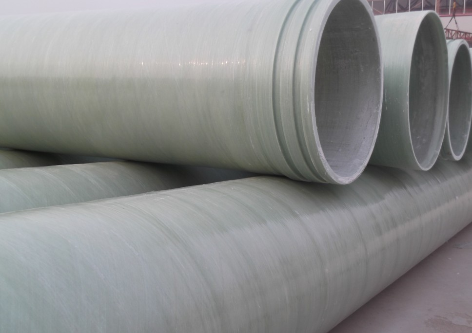 玻璃钢污水管道施工 生产厂家价格