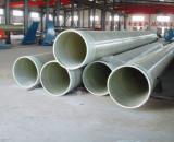 都匀玻璃钢污水管道的特性