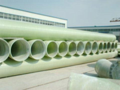 广汉玻璃钢工艺管道详细介绍生产厂家价格