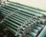 兴城玻璃钢工艺管道特点