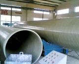 调兵山玻璃钢管道系列分类