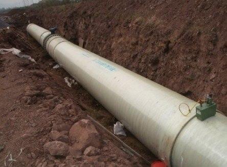 阳泉玻璃钢排水管道详细介绍 生产厂家价格