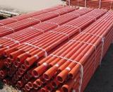 雷州玻璃钢电缆穿线保护管简介及主要特点