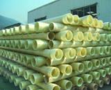 雷州玻璃钢电缆穿线管结构特点