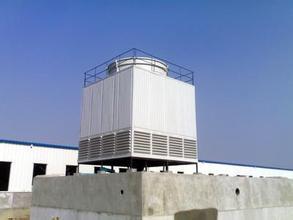 邛崃专业厂家为你介绍横流式玻璃钢冷却塔产品有哪一些工作特生产厂家价格