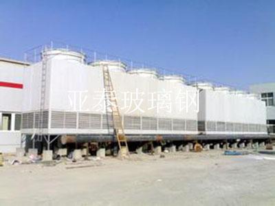 廉江简单介绍玻璃钢冷却塔的作用有哪些生产厂家价格
