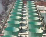 定期清洗和维护玻璃钢冷却塔将会提升工作效率和使用寿命