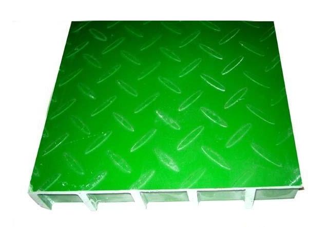 详细介绍玻璃钢盖板