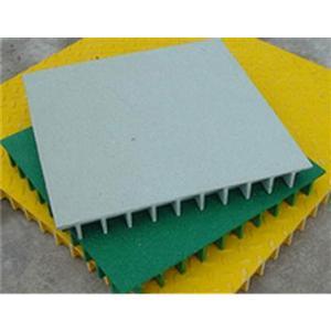 洪江玻璃钢格栅盖板的内型以及规格生产厂家价格