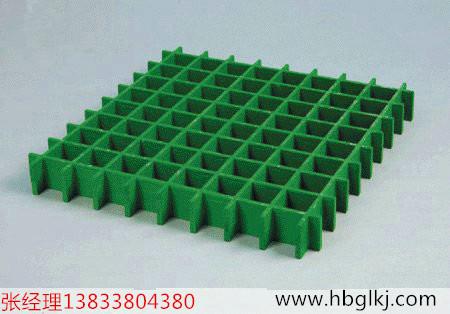 十堰玻璃钢格栅板类型生产厂家价格
