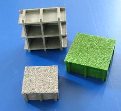 景德镇 磨砂防滑玻璃钢盖板生产厂家价格