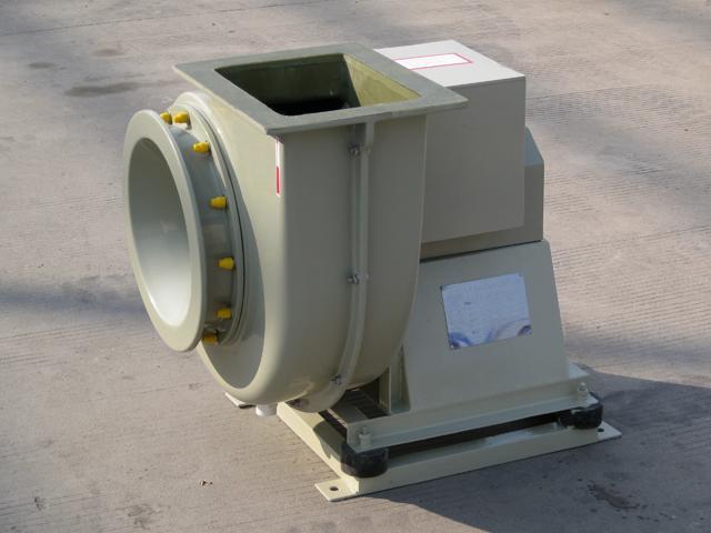F4-72玻璃钢防腐风机产品特点及售后服务