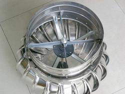 广汉无动力通风器产品优点生产厂家价格