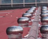 长沙无动力通风器产品优势