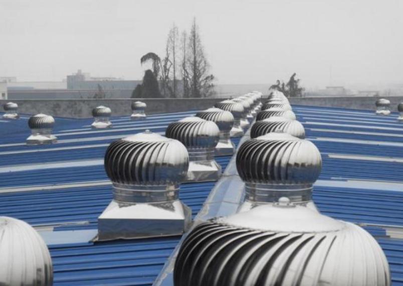 无动力通风机工作原理、适用范围及特点生产厂家价格