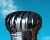 建德无动力风机工作原理及特殊能效