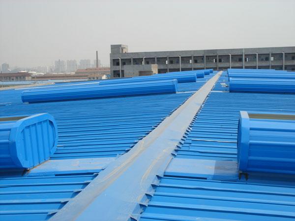 屋顶通风器自重荷载及材料选择生产厂家价格