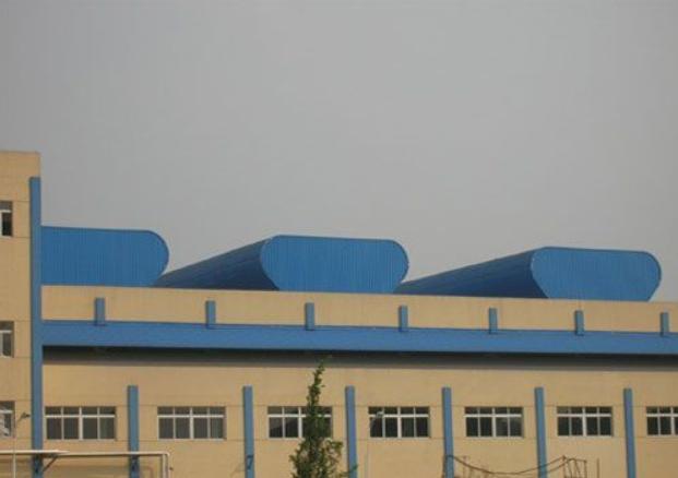 屋顶通风器涂装工艺生产厂家价格