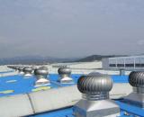 屋顶通风器雪荷载要求及其结构设计