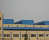 屋顶通风器涂装工艺