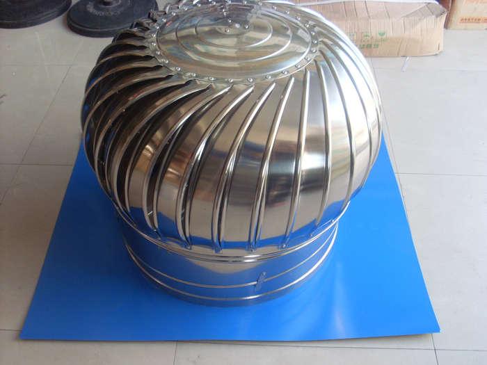 无动力风球工作原理及原料组成生产厂家价格