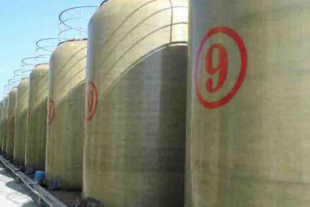 太原玻璃钢储罐生产工艺有哪些生产厂家价格