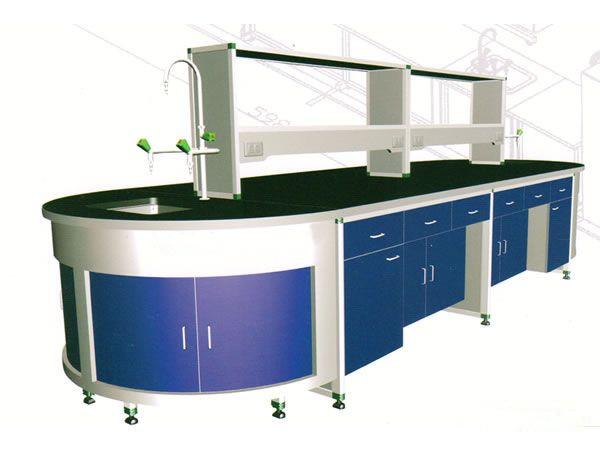 全钢通风柜工作原理及规格型号生产厂家价格