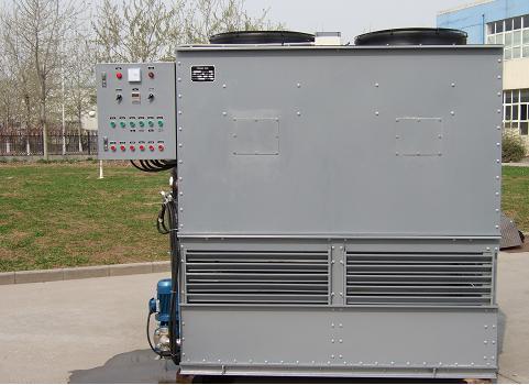闭式冷却塔是如何分类的生产厂家价格