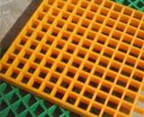 玻璃钢格栅一种特殊环境下使用的产品