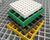 开原玻璃钢盖板常见类型及技术参数