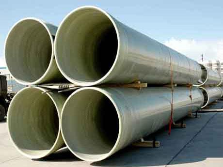 辽宁盘点玻璃钢管道使用的优势所在生产厂家价格