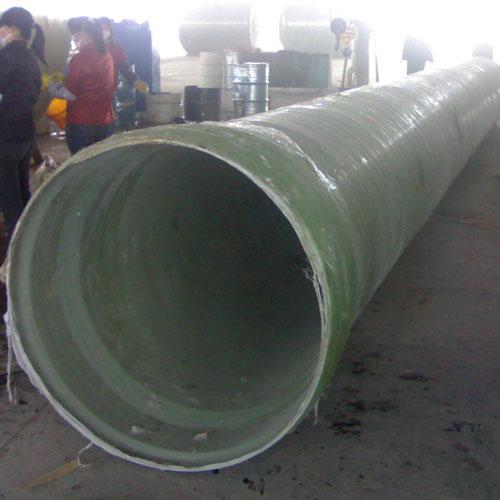 关于玻璃钢夹砂管道您不知道的那些事生产厂家价格