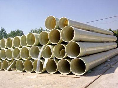 如何安装玻璃钢夹砂管道呢?生产厂家价格