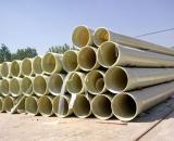 如何安装玻璃钢夹砂管道呢?