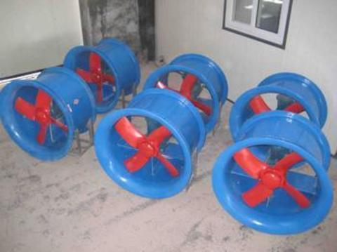 济南轴流风机维护和贮存方法生产厂家价格