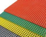 阳泉港龙科技:玻璃钢格栅板技术参数