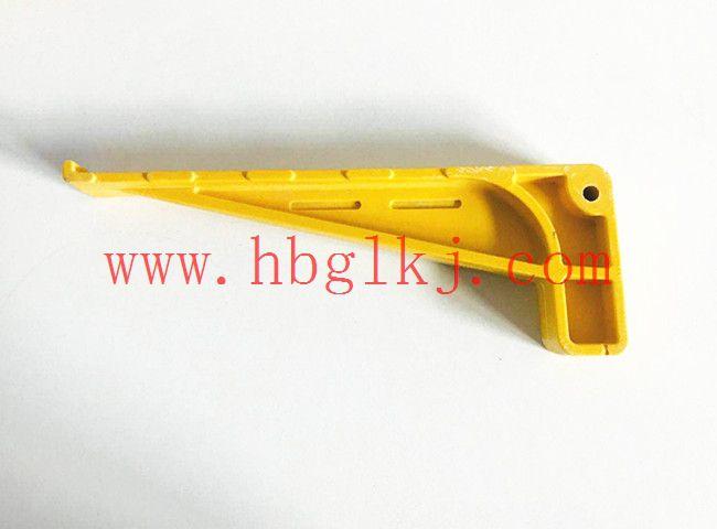 玻璃钢电缆支架组合式