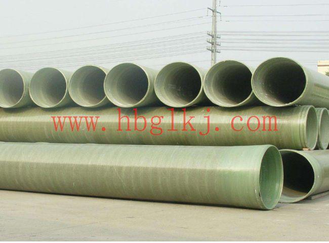 玻璃钢管道生产厂家价格