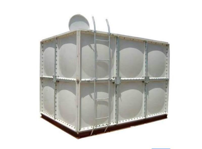 吴川玻璃钢模压水箱生产厂家价格