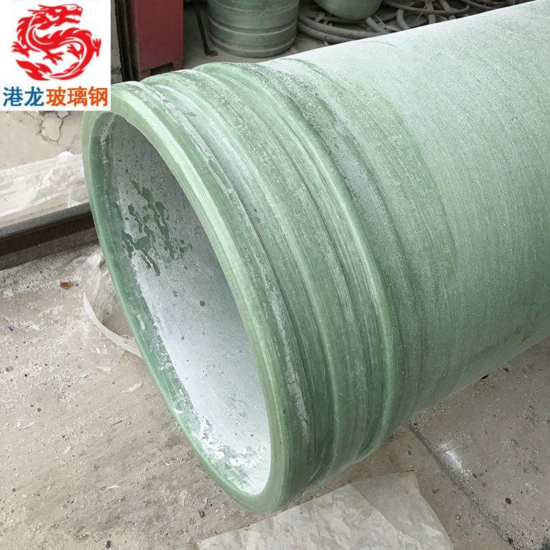 玻璃钢管道生产厂家